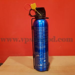 Flamebeater Fire extinguisher blue