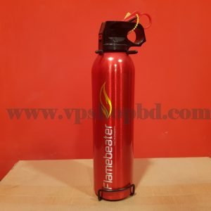 Flamebeater Fire extinguisher red