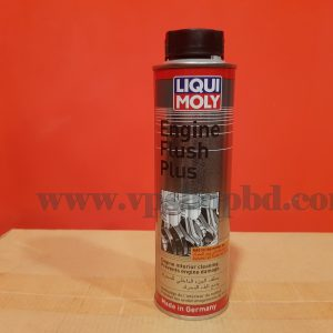 Liquimoly engine flush plus
