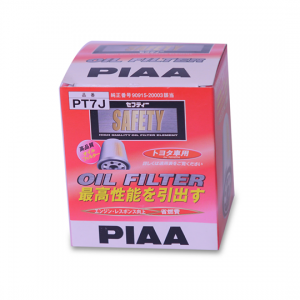 PIAA Oil Filter PT7J Toyota